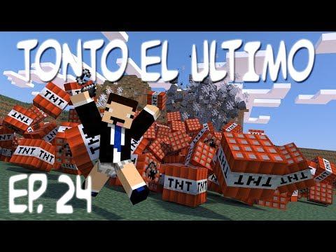 TONTO EL ÚLTIMO | TNT RUN | EP.24