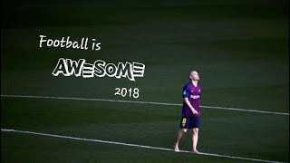 Football is AWESOME 2018/2019 | FMS 2Million