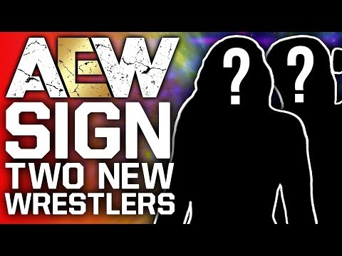AEW Sign Two New Wrestlers | WWE Superstar Returning Soon