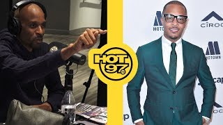 Bomani Jones & Rosenberg Speak On T.I.'s Comments On Daughter's Virginity