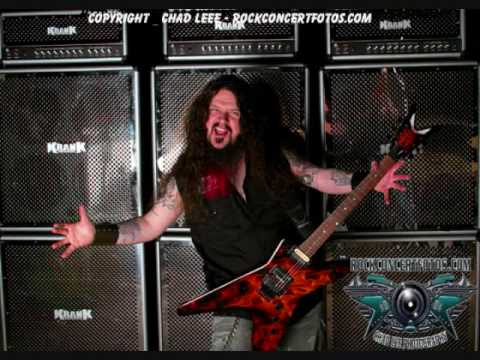 Michael Angelo Batio - Tribute to Dimebag