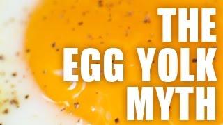 The Egg Yolk Myth