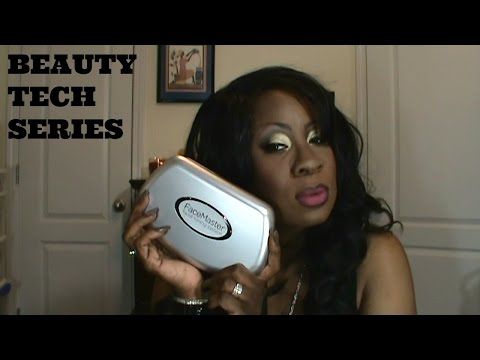 Beauty Tech Series Part #1