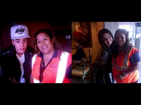 Justin Bieber and Selena Gomez - Jelena 2012.