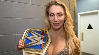 Charlotte recalls making history: WWE Network Pick of the Week, Oct. 11, 2019