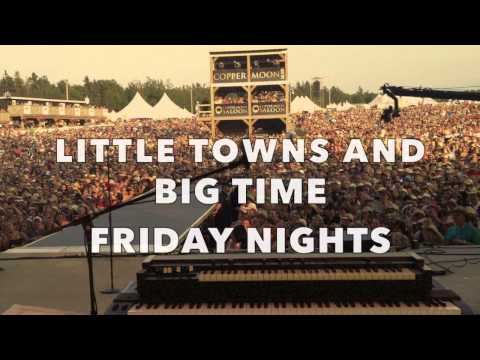 Emerson Drive ''who We Are'' Official Lyric Video video