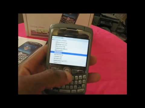 BlackBerry curve 8320 ...... ITS A MUST GET PHONE