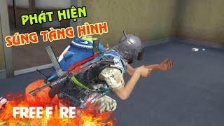 [Garena Free Fire] Đang Chơi Hay Thì Ping Cao | Sỹ Kẹo