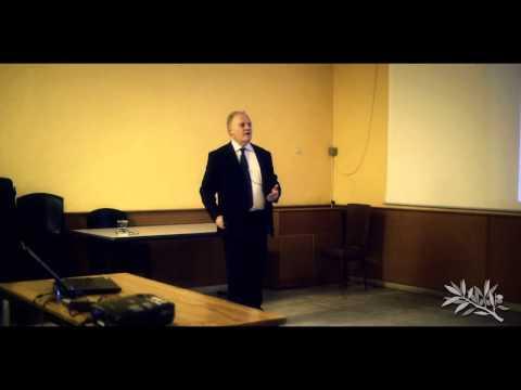 François ASSELINEAU - Qui gouverne la France et l'Europe 3/4