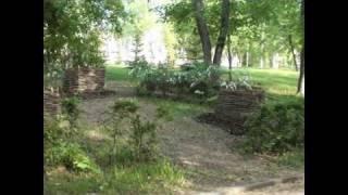 Струковский сад. Самара. Май 2010 г.