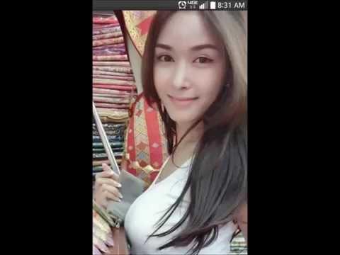 Beautiful thailand women