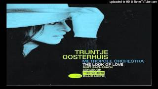 Watch Trijntje Oosterhuis Anyone Who Had A Heart video