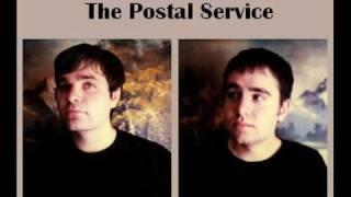 Watch Postal Service Against All Odds video