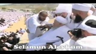 Mahmud Efendi Hazretleri Umre 2011 Klibi [HD]