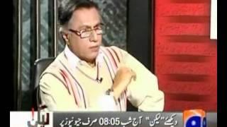 Asghar Khan Case and Hasan Nisar