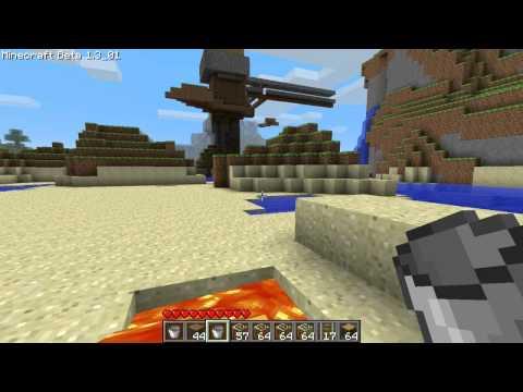 Przygody z Minecraft part 40 - Archiwum z X