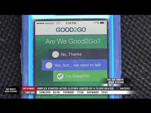 New App 'Good2Go' Allows Users to Give Sexual Consent