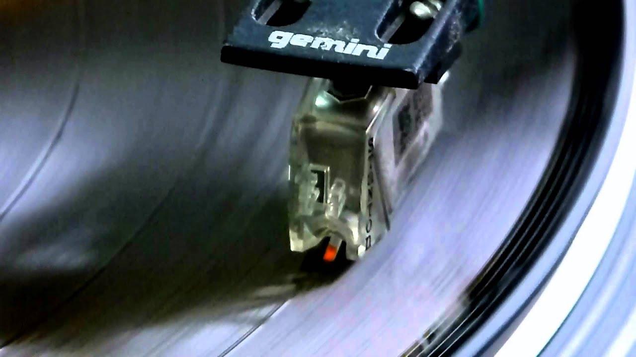 Michael Jackson Beat Billie Jean Vinyl Rip
