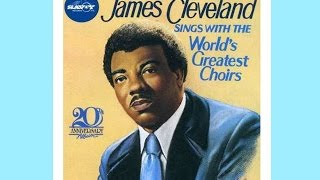 Watch James Cleveland Lord Do It video