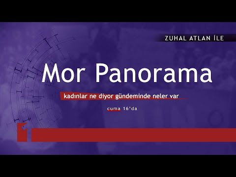 Mor Panorama - 18/08/2017