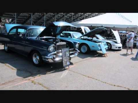 NMRA/NMCA All Star Nationals 2014 @ Atlanta Dragway