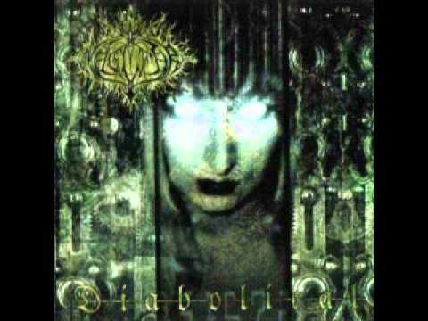 Naglfar - Horn Crowned Majesty