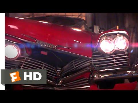 Christine (1983) - Show Me Scene (4/10)   Movieclips