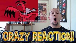 Crasher Reacts: Legendary & Mythical Pokemon Battle Royale ANIMATED!
