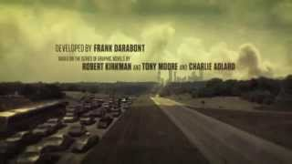 The Walking Dead : Season 1 - Opening Credits