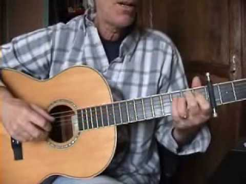 The Wife Of The Soldier - Martin Carthy/Bertold Brecht (own arrangement)