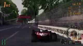 Gran Turismo 3 - MR Challenge [AMA] (+ Prize Car/Colours)