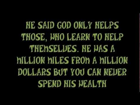OneRepublic - Preacher (Lyric Video)