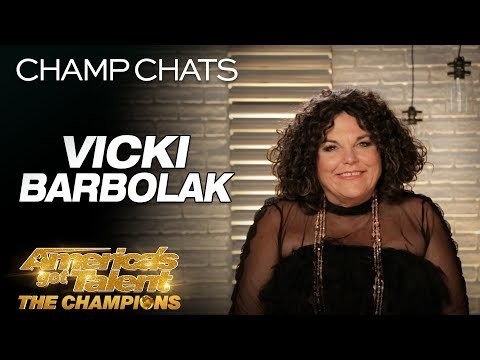 All Of Vicki Barbolak's Performances From Season 13 - America's Got Talent 2018