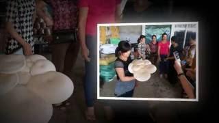 Cơ sở nuôi trồng nấm Hoàng Đế | Tuấn Tuyền - Bình Phước|