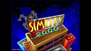 SimCity 2000 Soundtrack AWE64 {High Quality}