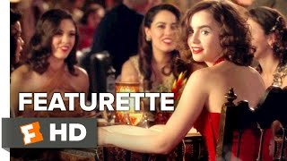 Rules Don't Apply Featurette - On the Story (2016) - Lily Collins Movie