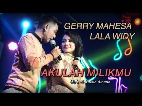 Download  Gerry Mahesa Feat Lala Widy - Akulah Milikmu, New Pallapa  Gratis, download lagu terbaru