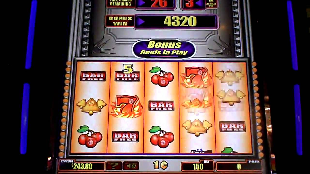 Quick pick slot machines ballys wild west casino gold rush saloon atlantic city