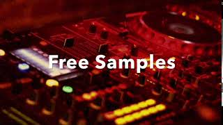 Samples Free Synth Power Fifths Hip Hop III 90 bpm