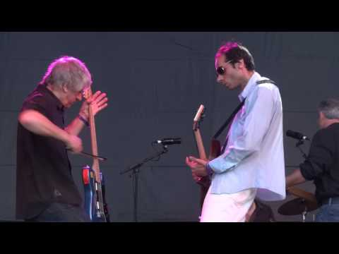 Lee Ranaldo - Hammer Blows (Live) - Primavera Sound, Barcelona, ES (2012/05/31)