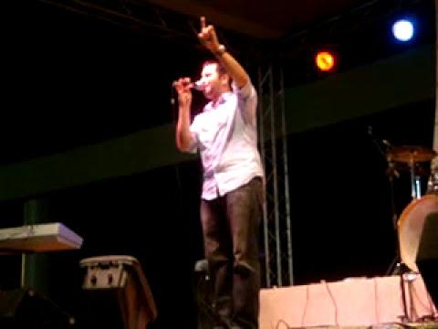 ABEL ZAVALA ENAMORAME Y DE TAL MANERA EN PUERTO PEÑASCO