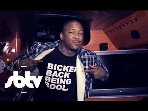Yg   European Diaries [episode 1: London]: Sbtv   Grime, Ukg, Rap