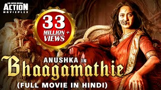 BHAAGAMATHIE 2018 New Released Full Hindi Dubbed M