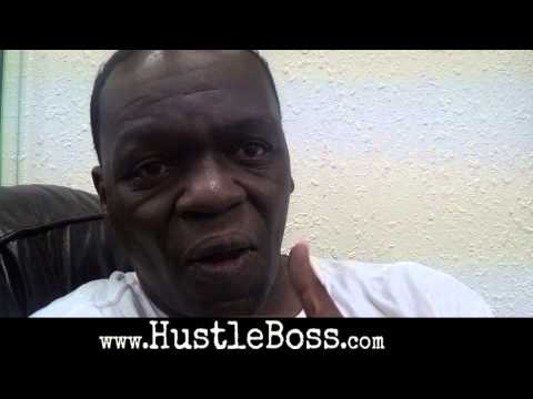 Jeff Mayweather speaks on Floyd facing Canelo and Freddie Roach's comments that his legs were gone