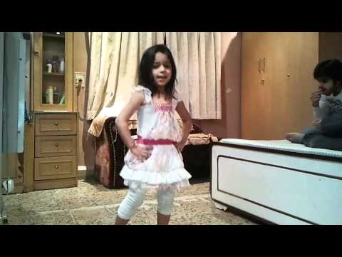 My Baby Dancing On Loung Da Lashkara..... video