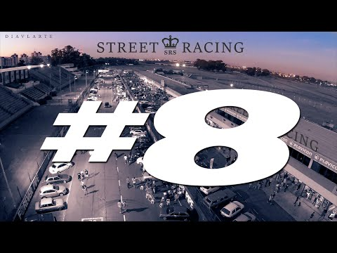 Video 8# Encuentro - Autodromo de Bs.As Galvez - SRS - StreetRacingSRS.com