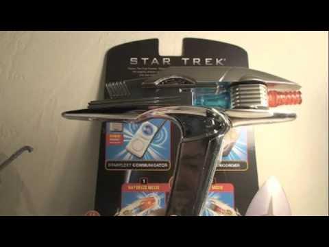 Star Trek 2009 Toys Star Trek 2009 Starfleet