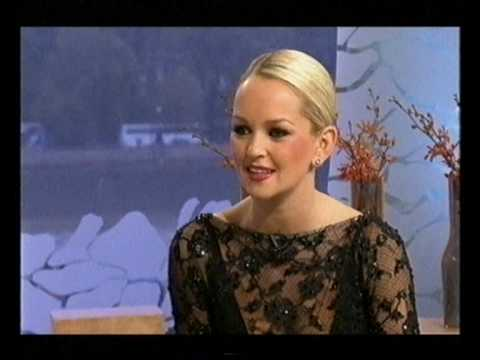 Jennifer Ellison on 