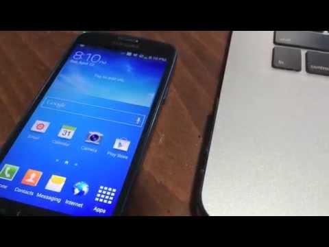 How to Unlock Samsung Galaxy S4 Active by Unlock Code - SIM Network Unlock PIN
