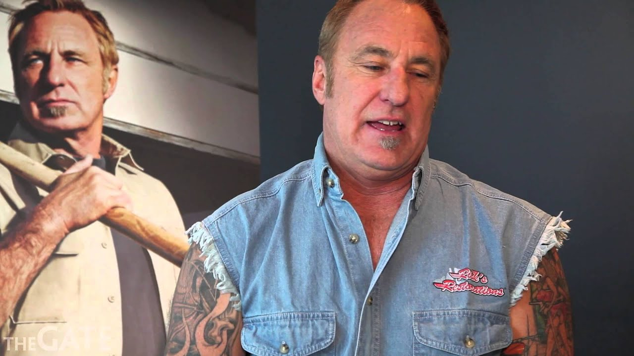 Displaying Images For - American Restoration Rick Dale Wife